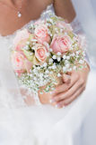 Bouquet of flowers Royalty Free Stock Image