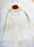 Bride Bouquet. Bouquet of the flowers of the bride Royalty Free Stock Photos