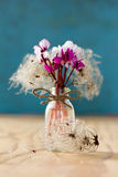 Bouquet of flowers Royalty Free Stock Photography
