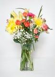 Bouquet frais de source Images libres de droits