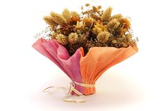 Bouquet, ikebana Royalty Free Stock Image