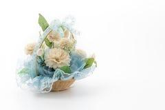 Bouquet jasmine Stock Photography