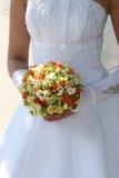 Bouquet multicolore 2. Photo libre de droits