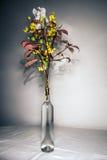 Bouquet multicolore Image libre de droits