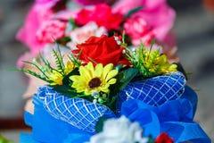 Bouquet,nosegay,bouquet with flowers. Bouquet,nosegay,bouquet with flowers of Thailand royalty free stock images