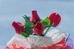 Bouquet, nosegay, bouquet with flowers. Bouquet, nosegay, bouquet with flowers of Thailand stock image
