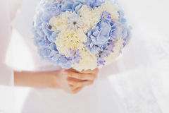 Bouquet nuptiale Image stock