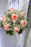 Bouquet nuptiale Images stock