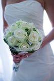 Bouquet nuptiale Photo libre de droits