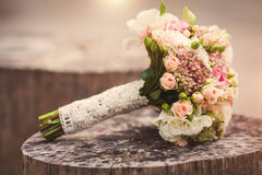 Bouquet nuptiale Wedding Images stock