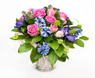 Free Bouquet Of Flowers Stock Images - 20790864