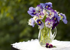 Free Bouquet Of Flowers Royalty Free Stock Photography - 84657507
