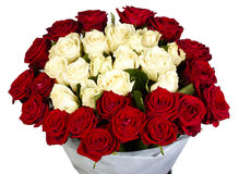 Free Bouquet Of Roses Stock Image - 14247071