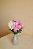 Bouquet of peonies Royalty Free Stock Photos
