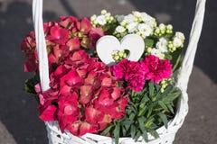 bouquet pour le jour de mères Photographie stock