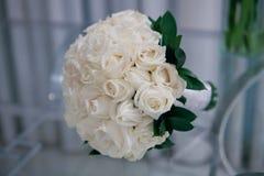 bouquet rose Images libres de droits