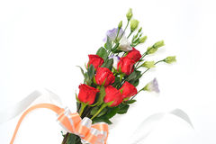 Bouquet of rose Royalty Free Stock Image