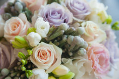 Bouquet Royalty Free Stock Photos