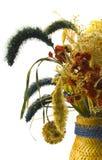 Bouquet sec Image libre de droits