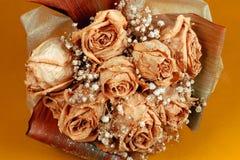 Bouquet sec Image stock