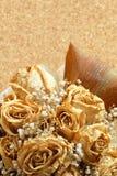 Bouquet sec Photos stock