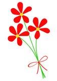 Bouquet spécial Images stock