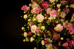 Bouquet 9 Royalty Free Stock Photos