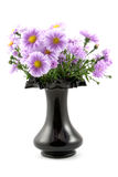 Bouquet in a vase Royalty Free Stock Photos