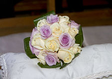 Bouquet for wedding Stock Image