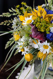 Bouquet of wildflowers Stock Photography