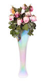Bouquet of withered Royalty Free Stock Photo