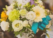 Bouquete цветка Стоковые Фотографии RF