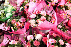 Bouquets Stock Images
