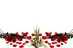 Bouquets Stock Photo