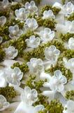 Bouquets de mariage Photo libre de droits
