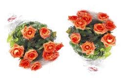 Bouquets de Rose photographie stock libre de droits