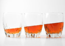 Bourbon Royalty Free Stock Photos