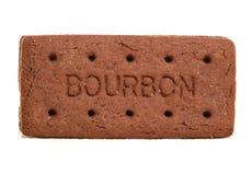 Bourbon-Biskuit stockfotografie