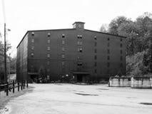 Bourbon Lufowy Rickhouse Zdjęcia Stock