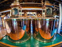 Bourbon stills Stock Images