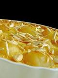 пирог bourdaloue Стоковое Изображение