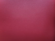 Bourdeaux red leatherette texture background Stock Photography