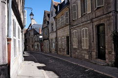 Bourges Royalty Free Stock Photos
