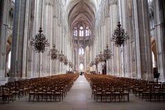 Bourges Royaltyfri Foto
