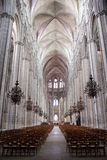 Bourges Stock Image