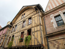 Bourgogne Royalty Free Stock Photography