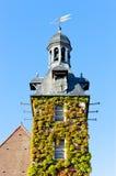 Bourgondië, Frankrijk Stock Foto