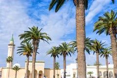 Bourguiba Mosque in Monastir, Tunisia stock photos