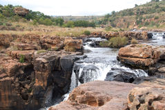 Bourke's Luck Potholes Stock Photos