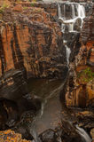Bourkes Luck Potholes, in Mpumalanga, South Africa Royalty Free Stock Image